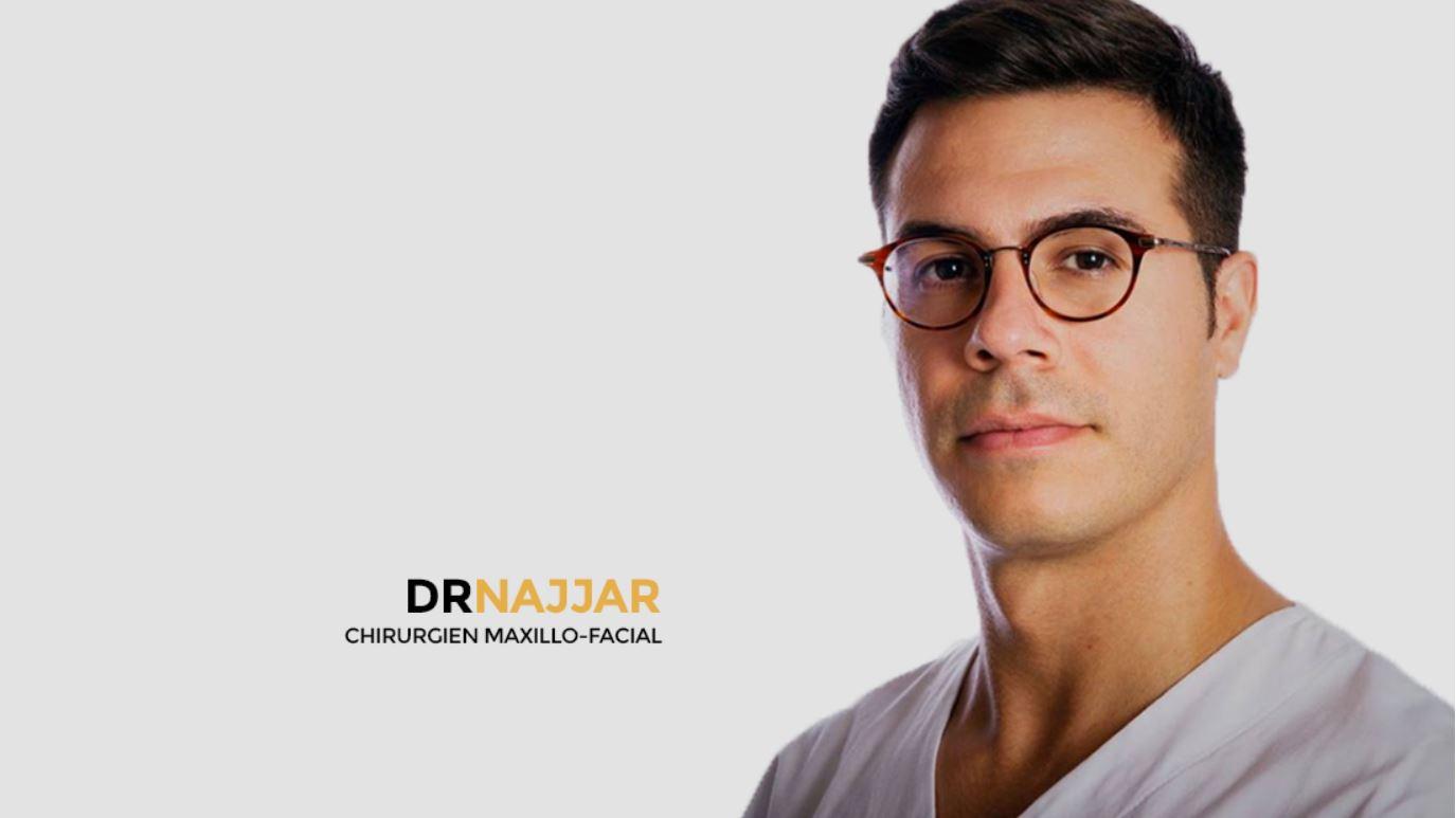 Dr Najjar Chirurgien Maxillo-Facial
